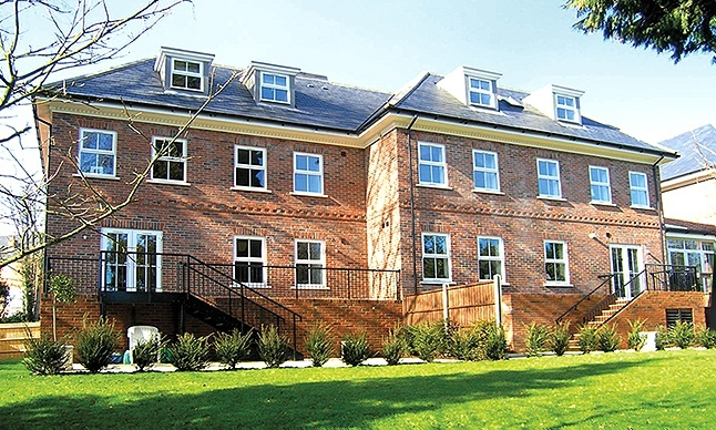New Homes Welwyn Garden City